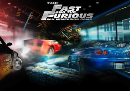 Fast and Furious Screenshot 0