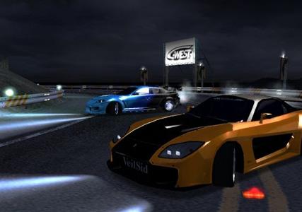 Fast and Furious Screenshot 3