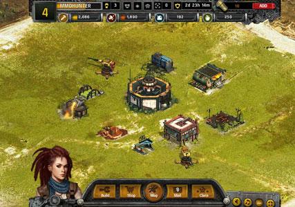 Final Eden Screenshot 0