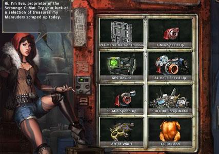 Final Eden Screenshot 2