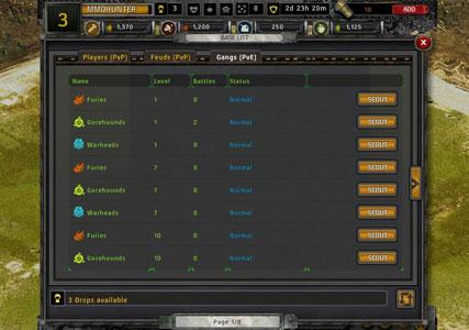 Final Eden Screenshot 3