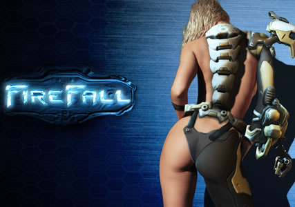 FireFall Screenshot 0