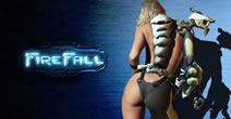 FireFall browsergame