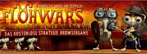 Flohwars teaser