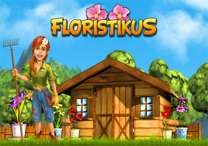 Floristikus Screenshot 0