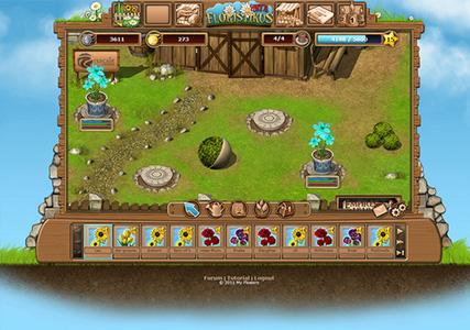 Floristikus Screenshot 2