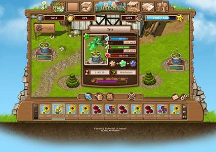 Floristikus Screenshot 3