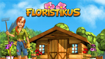Floristikus browsergame