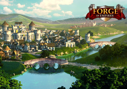Forge of Empires Screenshot 0