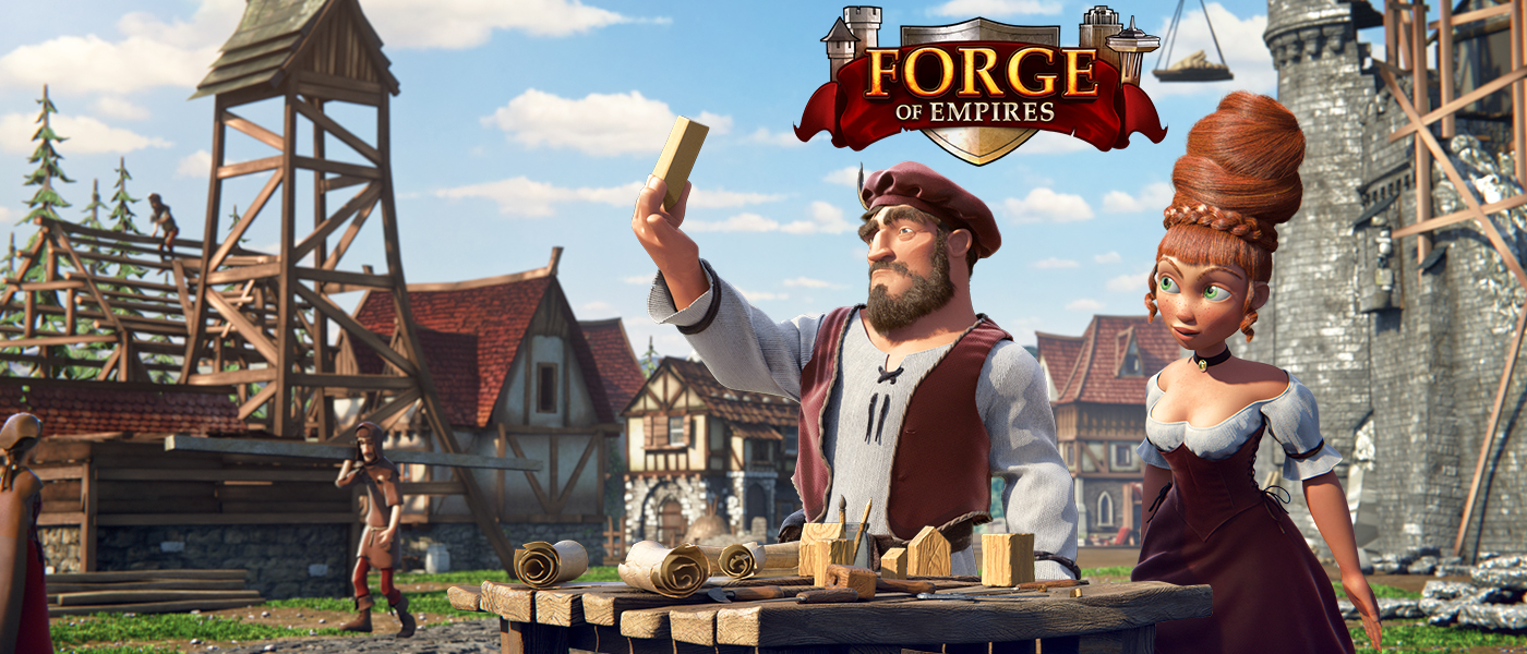 Forge of Empires gallery