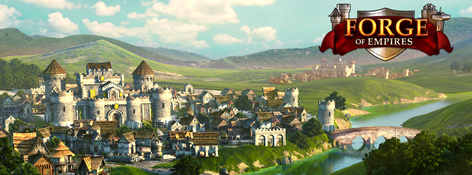 Forge of Empires teaser