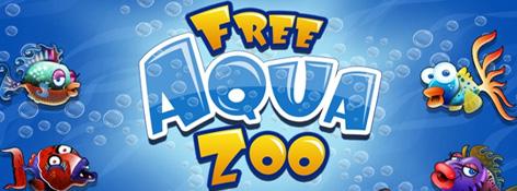 Free Aqua Zoo teaser
