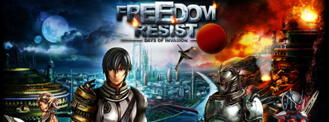 Freedom Resist teaser