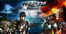 Freedom Resist thumbnail
