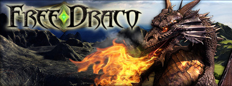 FreeDraco teaser