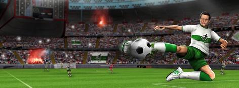 Fussballcup teaser