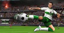 Fussballcup browsergame