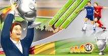 FussballManager Online browsergame