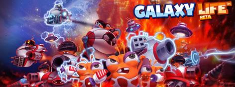 Galaxy Life teaser