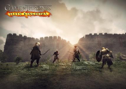 Game of Thrones Screenshot 0