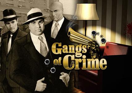 Gangs of Crime Screenshot 1