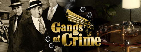 Gangs of Crime teaser