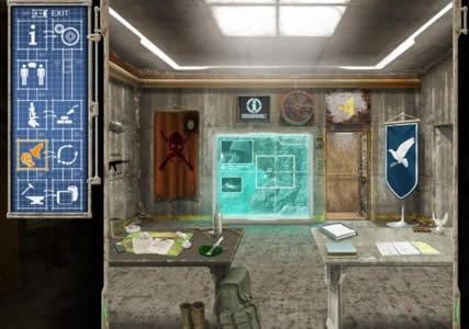 Gangs of Dystopia Screenshot 3