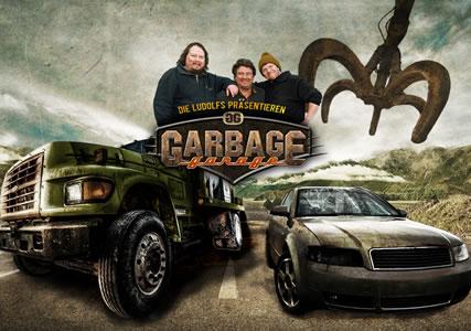 Garbage Garage Screenshot 0