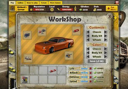 Garbage Garage Screenshot 3