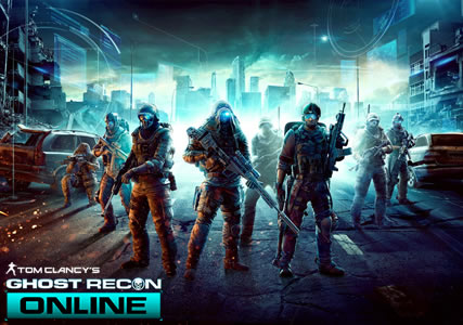 Ghost Recon Online Screenshot 0