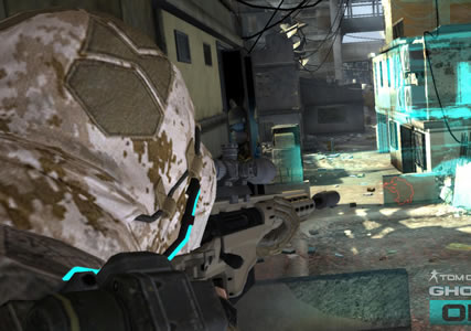 Ghost Recon Online Screenshot 3