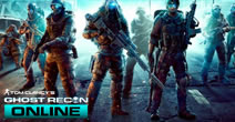 Ghost Recon Online thumb