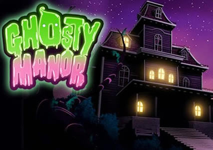 Ghosty Manor Screenshot 0