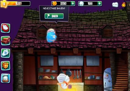 Ghosty Manor Screenshot 2