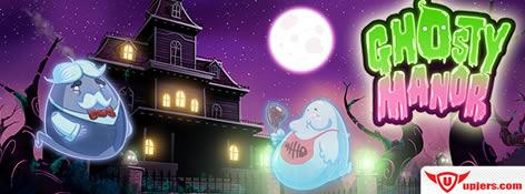 Ghosty Manor teaser
