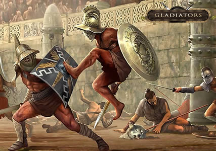 Gladiators Screenshot 0