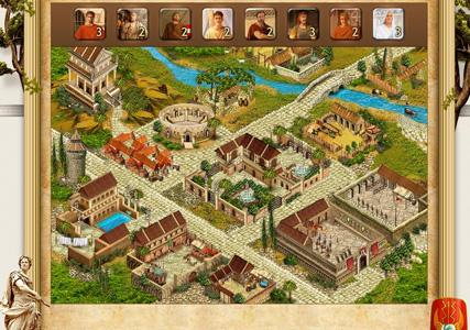 Gladiators Screenshot 3