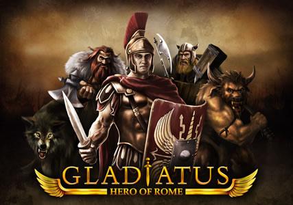Gladiatus Screenshot 0
