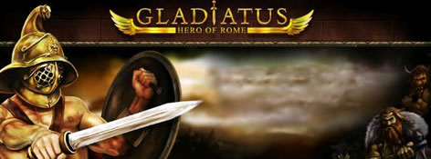 Gladiatus teaser