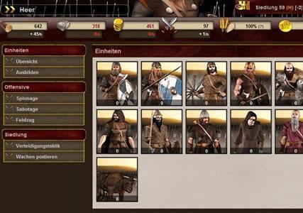Gladius Bellum Screenshot 2