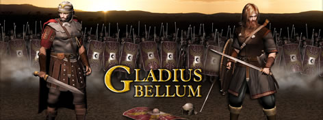 Gladius Bellum teaser