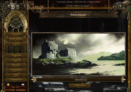Glory Kings Screenshot 1