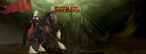 Glory Kings teaser