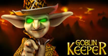 Goblin Keeper browsergame