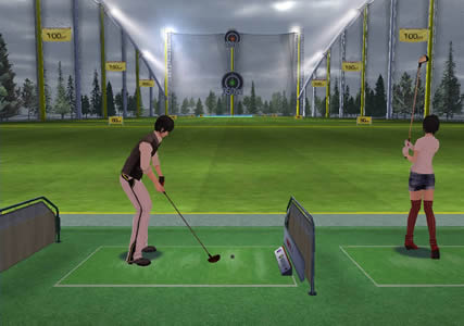 Golfstar Screenshot 3