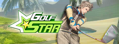 Golfstar teaser