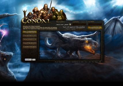 Gondal Screenshot 0