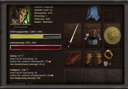 Gondal Screenshot 1