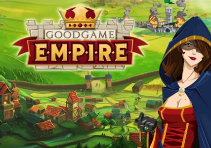 Goodgame Empire Screenshot 0