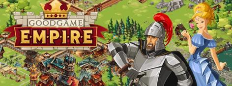 Goodgame Empire teaser